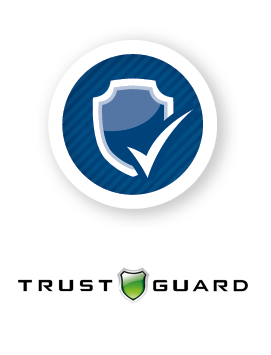 Trust guard business verified seal for hyip